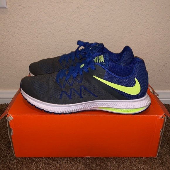 new products 10c06 28690 Men's Nike Air Winflo 3 (Size 10.5)